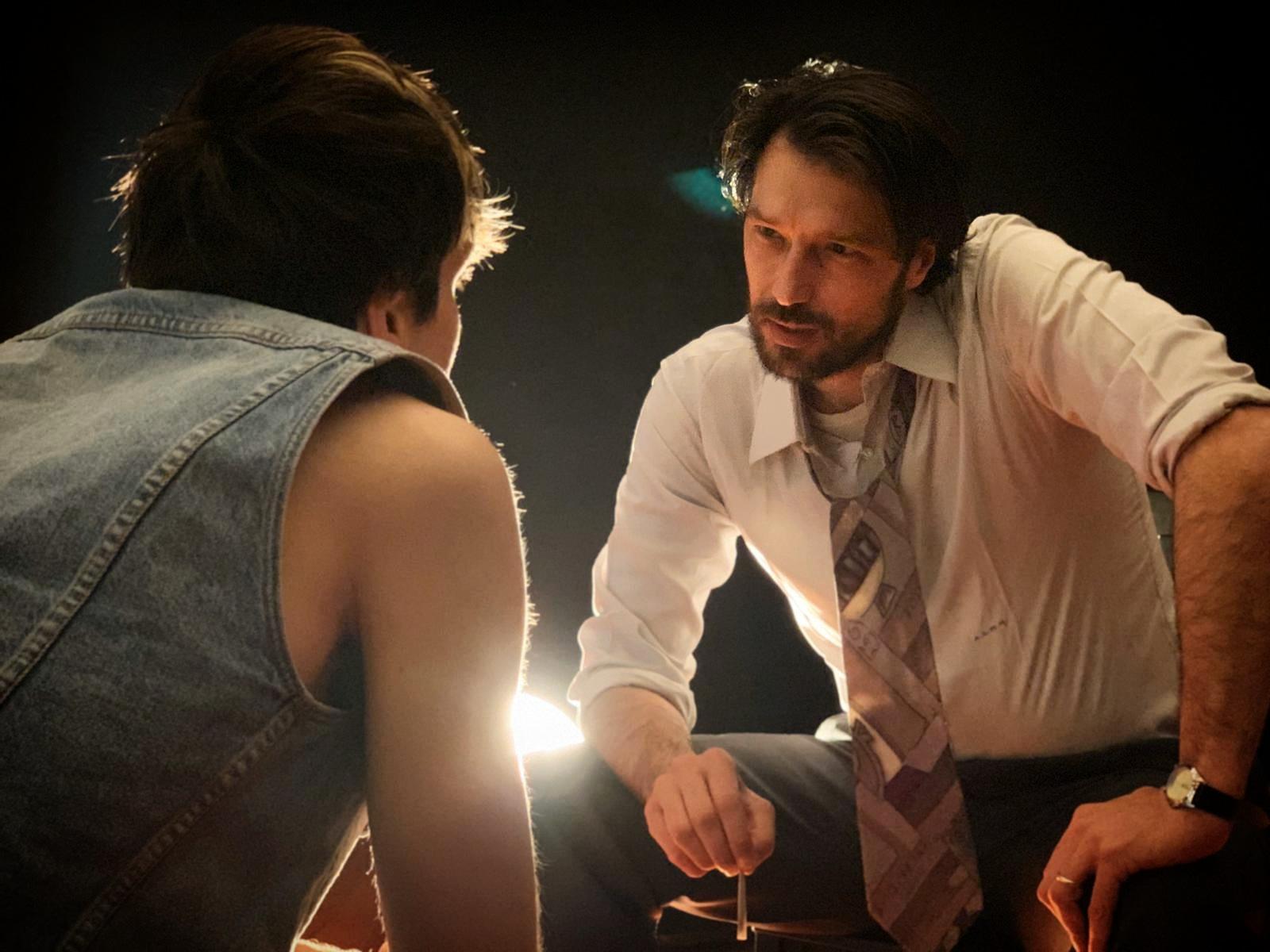 """""""In casa con Claude"""", il thriller psicologico al Teatro Stabile d'Innovazione Galleria Toledo"""