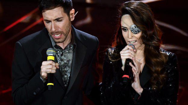 Sanremo 2020, Gessica Notaro canta la sua storia in musica