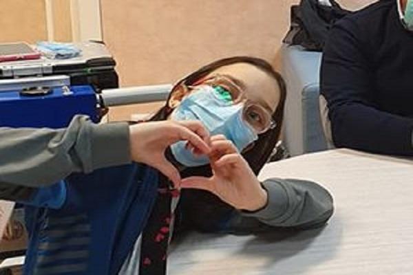 Trapianto di cuore riuscito su una ragazzina di 11 anni a Napoli