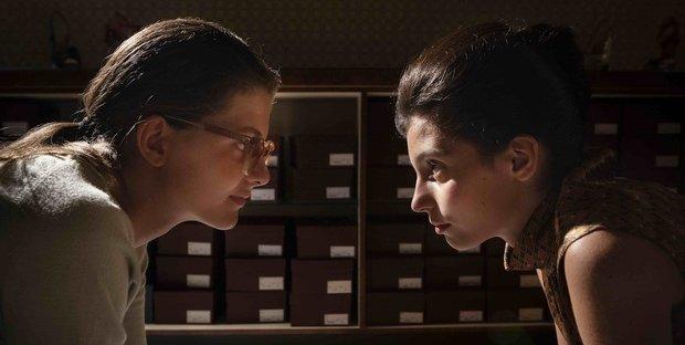 L'Amica Geniale, nuove immagini dal set della terza stagione (Foto)