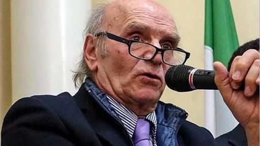 """Addio al questore Luigi De Stefano, arrestò """"Sandokan"""" e Pasquale Scotti"""
