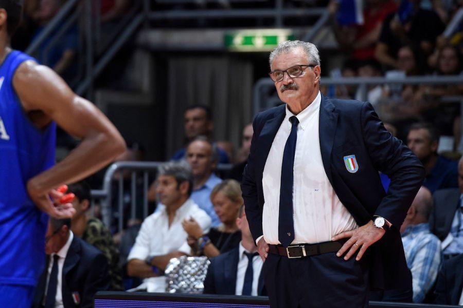 Italia Russia al Palabarbuto, l'Italbasket torna a Napoli