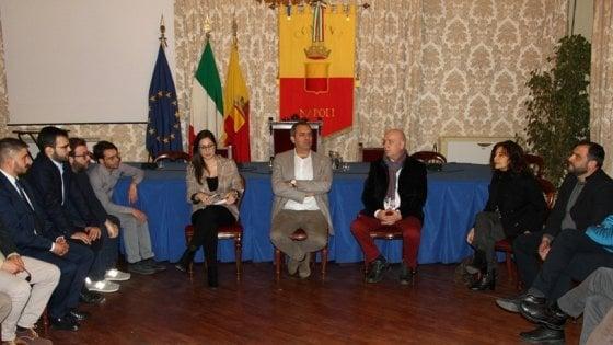 Prima riunione a Napoli per Osservatorio 'Difendi la Città'