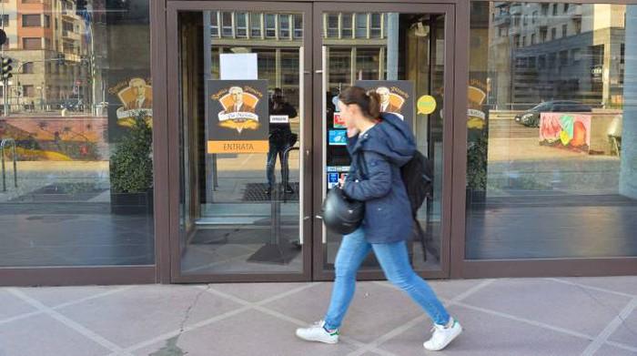 Interdittiva antimafia, chiusa la Pizzeria da Michele nel centro di Milano