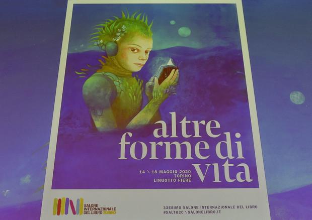 Salone del libro di Torino, la regione ospite è la Campania