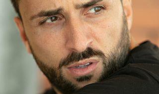 Best Actor Award, Paco De Rosa candidato come miglior attore