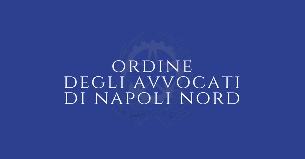 Avvocati equiparati al servizio essenziale: importante risultatodel COA Napoli Nord sul casoArzano