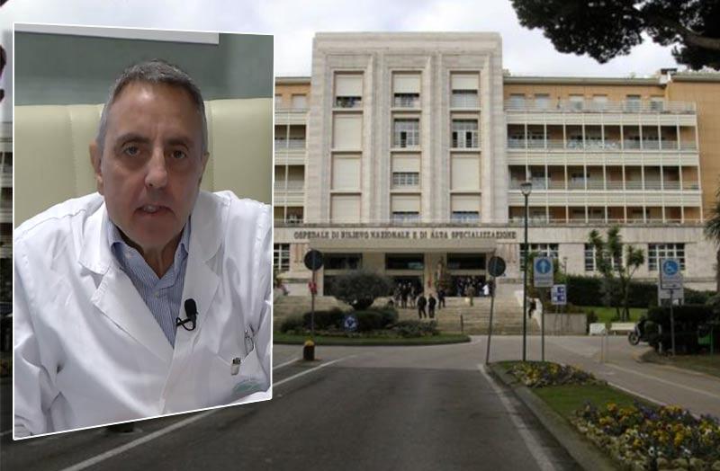 Tocilizumab; ci spiega il suo impatto sui pazienti il Prof. Montesarchio- Meritocrazia Italia