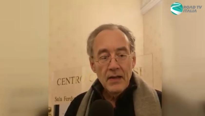 """Presentazione """"Tenerezza e mancanza"""", intervista all'autore Ciro Tremolaterra"""