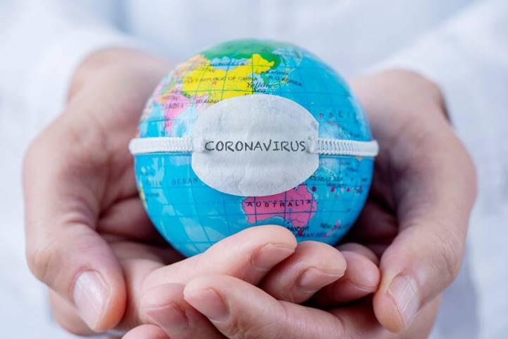 Coronavirus, un'emergenza globale e qualche buona notizia