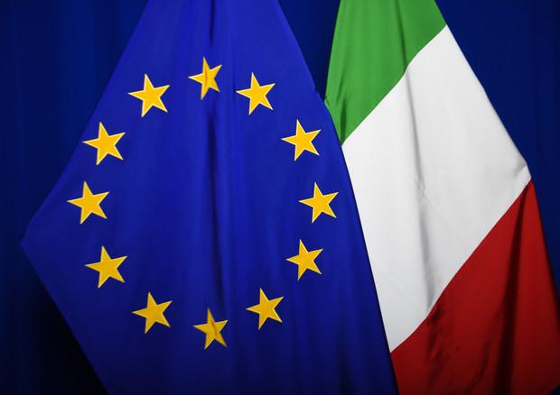 Dov'è l'Europa mentre l'Italia combatte contro la pandemia?