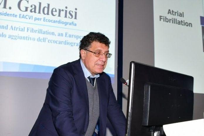 Coronavirus: è morto Maurizio Galderisi, cardiologo e docente della Federico II