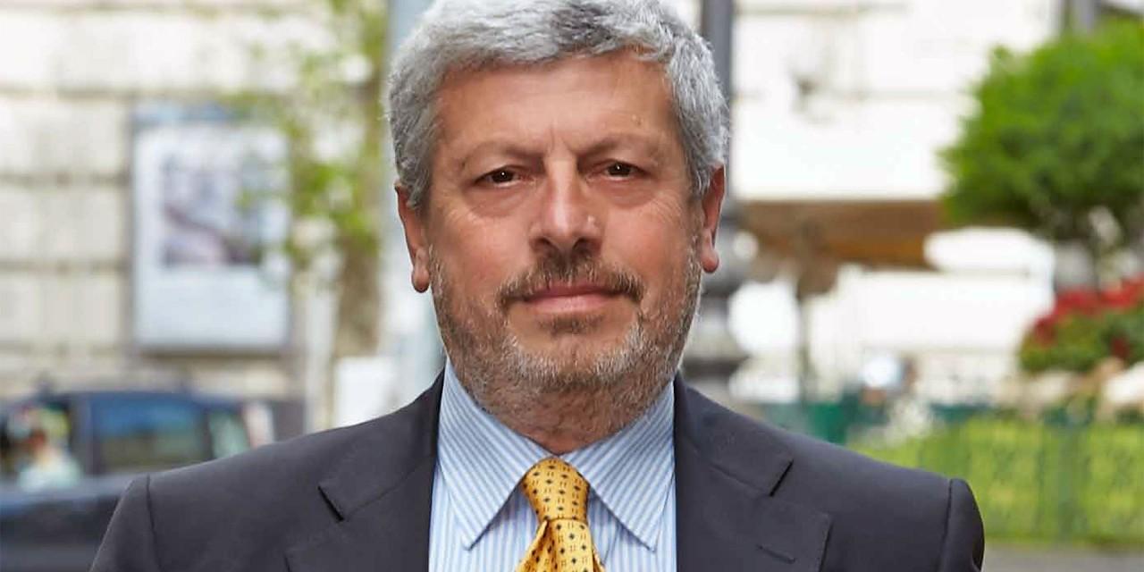 Coronavirus a Napoli, positivo il consigliere comunale Mario Coppeto