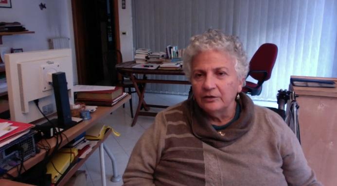 """""""La memoria al tempo del virus"""" video rubrica settimanale della Fondazione Valenzi"""