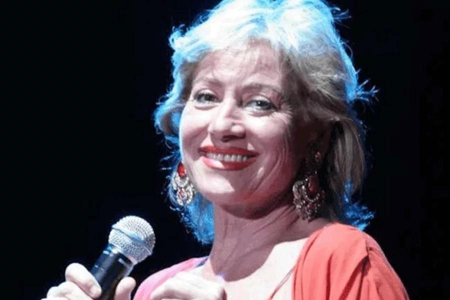 Addio a Mirna Doris, voce storica della canzone napoletana