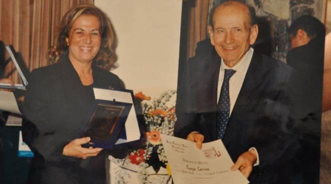 A dieci anni dalla scomparsa di Alberto Mario Moriconi