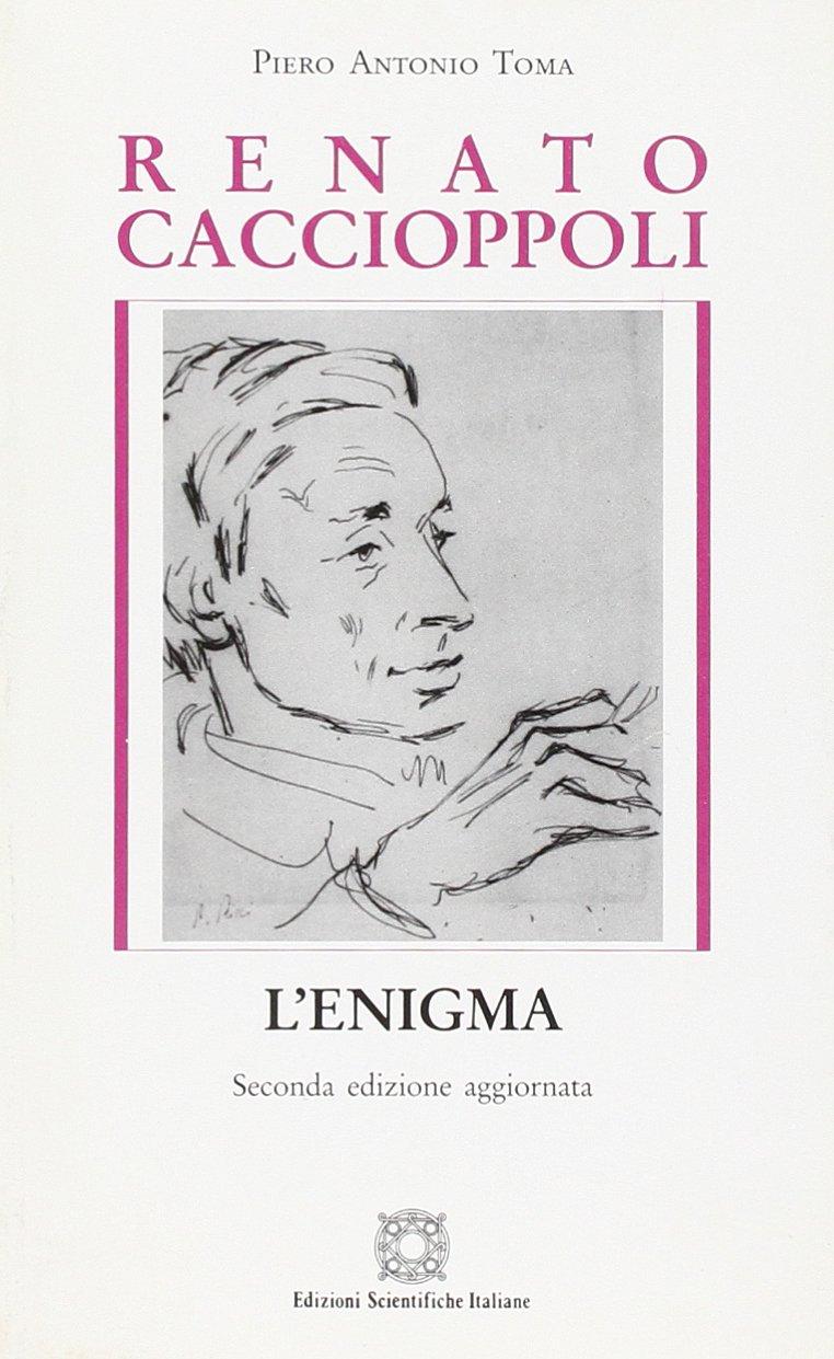 """Giovedì 5 marzo al Circolo Posillipo la presentazione del libro """"Renato Caccioppoli. L'enigma"""""""
