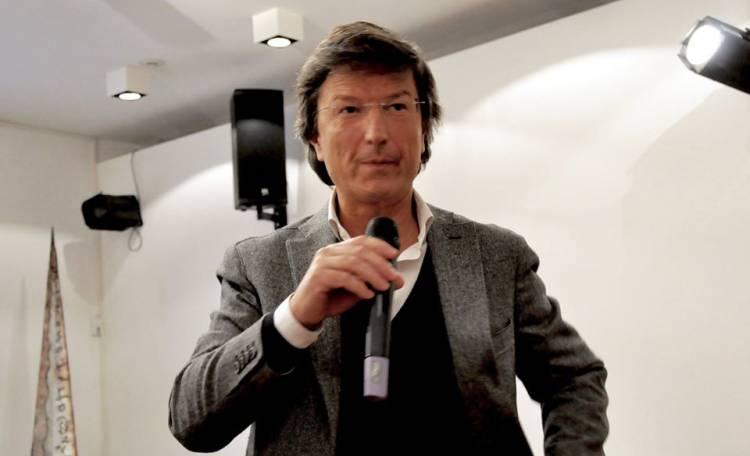 Antonio Parlati è il nuovo direttore del Centro di produzione televisivo Rai di Napoli