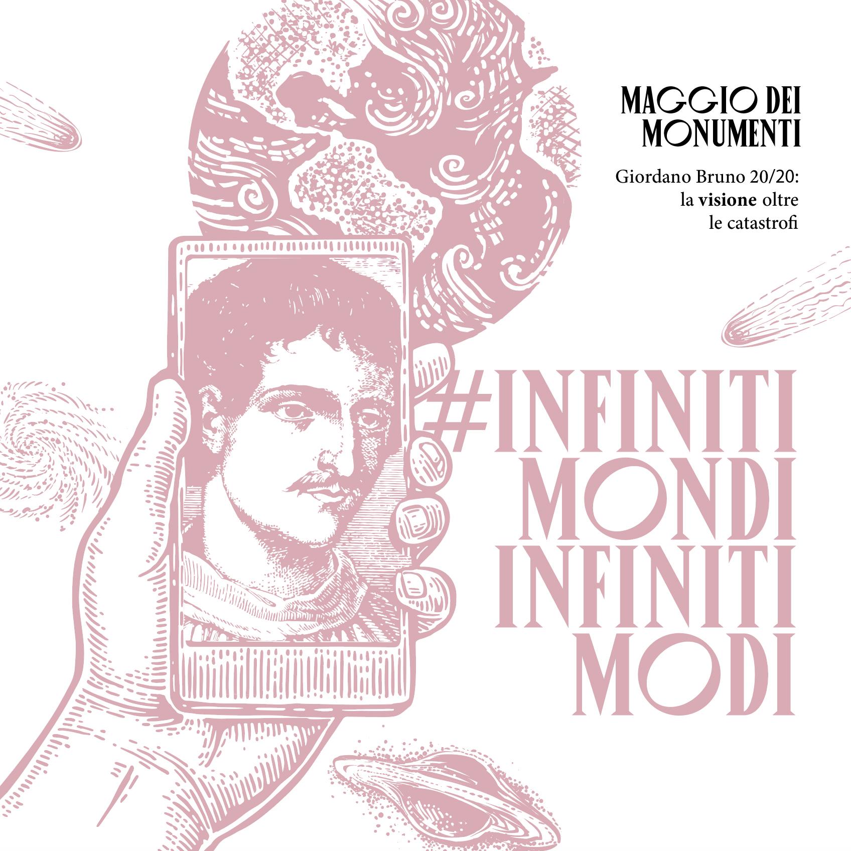 Napoli, al via il Maggio dei Monumenti 2020: sarà la prima edizione online
