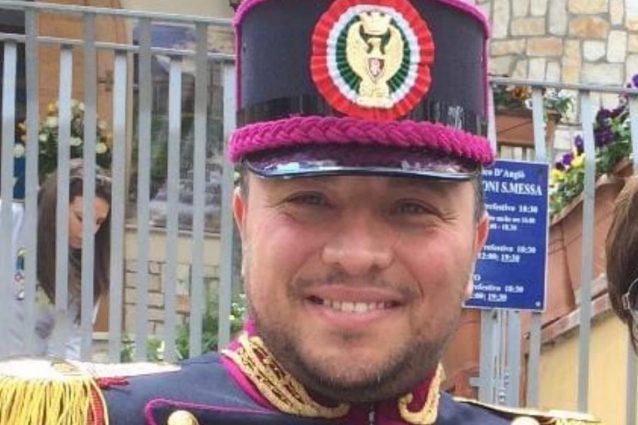 Lettera di un poliziotto ai suoi figli: in memoria di Pasquale Apicella
