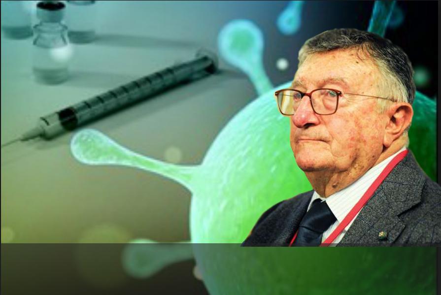 Intervista al virologo di fama mondiale il Prof. Giulio Tarro. Cos'è il coronavirus e come si affronta (Video)
