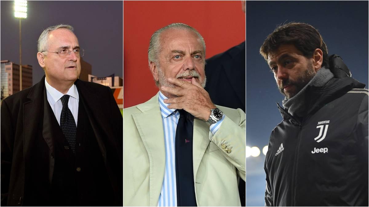 La Coppa Italia diventa una Superlega solo per squadre di Serie A e B: dove sono finiti gli indignati?