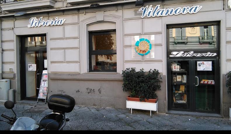 Gli appuntamenti del programma autunnale della libreria Vitanova