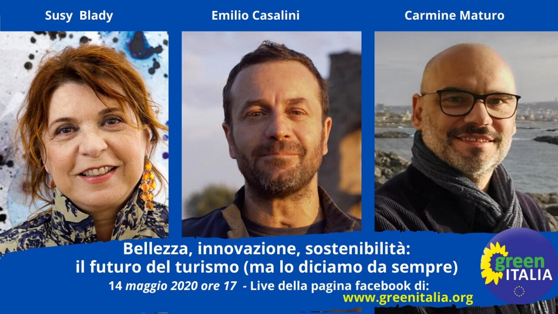 Il Futuro del Turismo: Bellezza, innovazione e sostenibilità