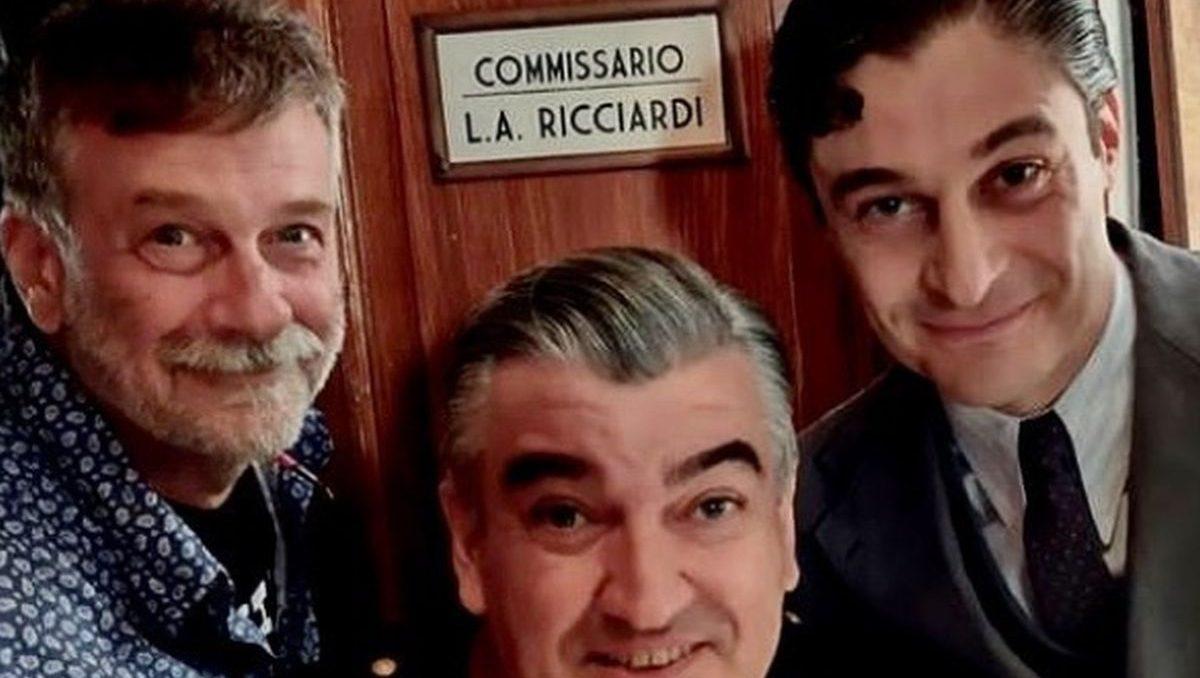 Rai, in autunno passaggio di consegne: dopo Montalbano arriva il Commissario Ricciardi