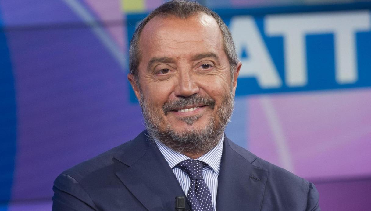 Franco Di Mare nuovo direttore di Rai Tre