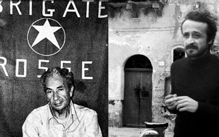 Accadde oggi, il 9 maggio 1978 il giorno degli omicidi di Aldo Moro e Peppino Impastato