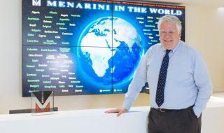 Menarini investe 150 milioni di euro per un nuovo stabilimento in Italia: avrà un nome legato al rilancio del Paese