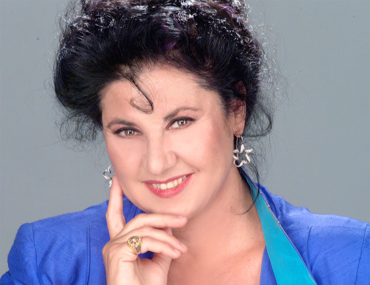 Trianon Viviani - Marisa Laurito