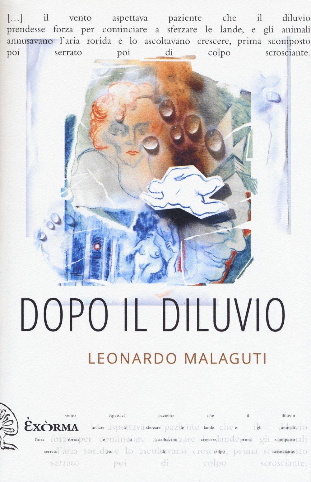 """""""Dopo il diluvio"""" di Leonardo Malaguti - Recensione"""