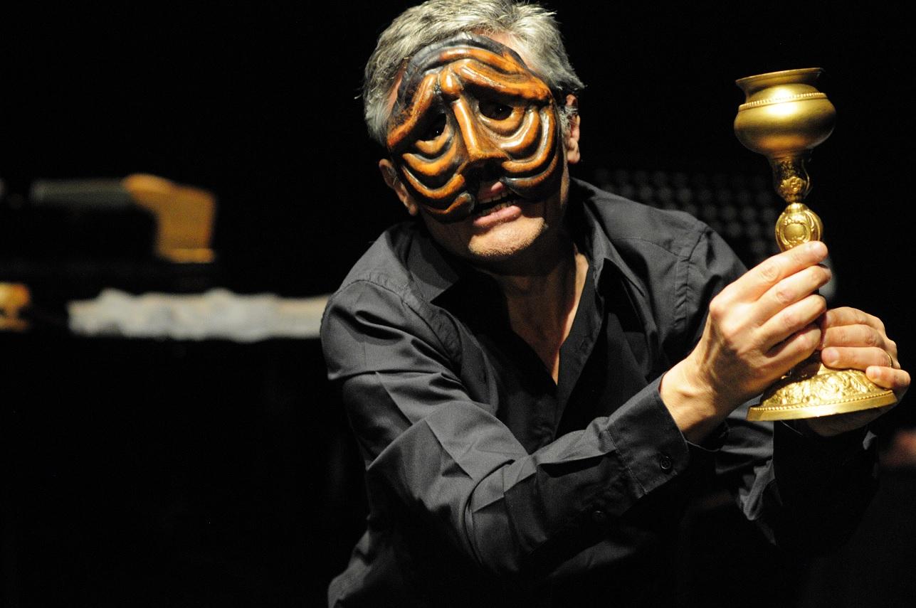 Pulcinella, la lezione di Michele Monetta a 100 anni dalla rappresentazione a Parigi sulla pagina Fb dell'Assessorato alla Cultura