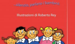 """Presentazione """"Scugnizzi... silenzio, parlano i bambini"""", intervista a Marina Topa"""