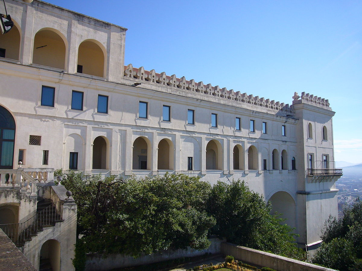 Musei, domani aprono la Certosa e il Museo di San Martino a Napoli