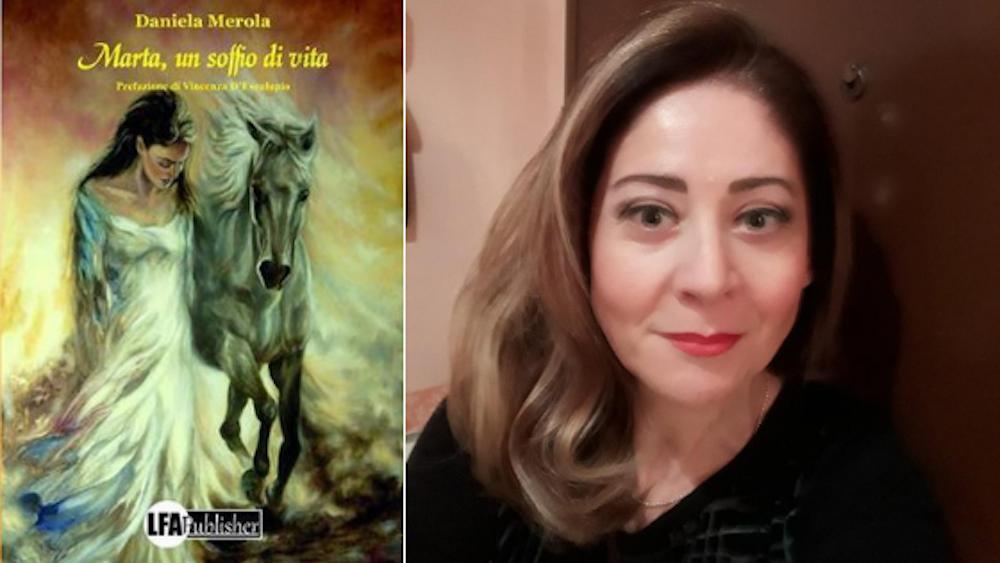 MARTA, UN SOFFIO DI VITA di Daniela Merola Recensione della Dr.ssa Maria Teresa De Donato