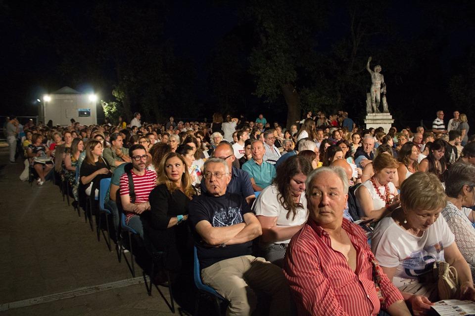 """Al via la XXVII edizione di """"Cinema intorno al Vesuvio"""""""