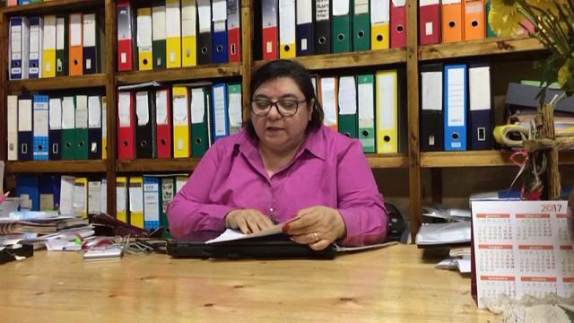 Carmela Manco nominata Commendatore dell'Ordine al Merito della Repubblica Italiana