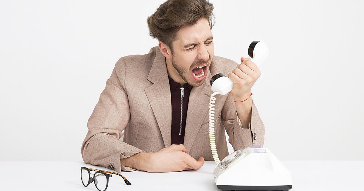 Come perdere un cliente: il mio calvario con HP