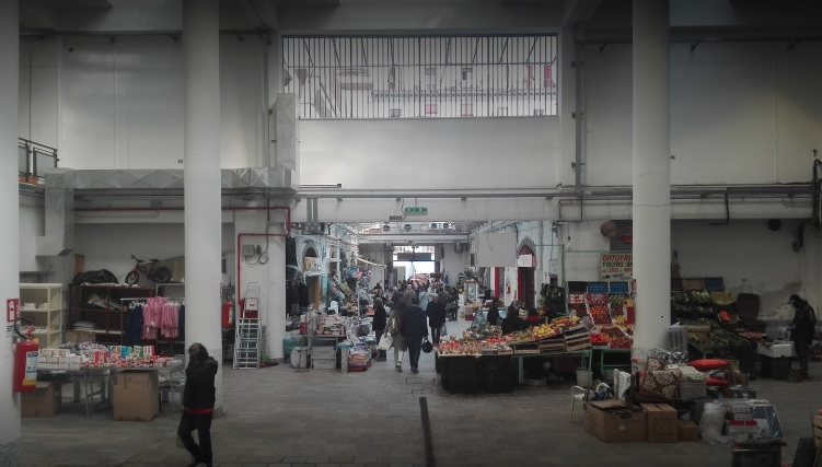 """Chiusura anticipata del mercatino di via Galiani, de Giovanni: """"Chiediamo intervento assessore Galiero"""""""