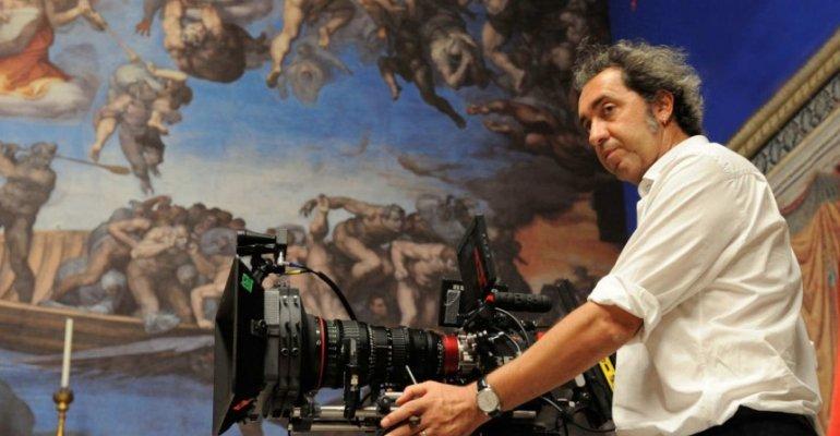 """Paolo Sorrentino torna a Napoli per girare il suo nuovo film: """"E' stata la mano di Dio"""""""