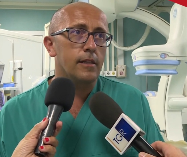 """""""Malattia delle vetrine"""": parte da Napoli il Network con 16 ospedali in rete"""