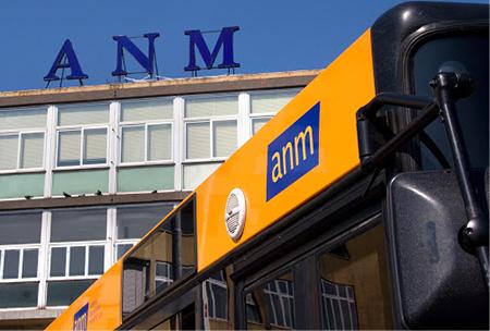 Anm, 9 nuove linee di bus dedicate agli studenti