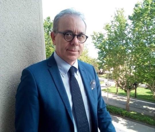 Il ricordo dei colleghi dell'avvocato Raffaele Sansone