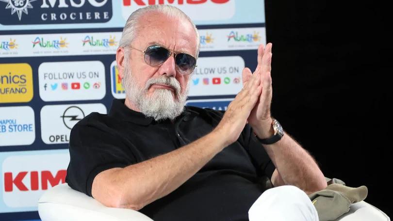 """Juve-Napoli, il giudice sportivo: """"Volo già cancellato dagli azzurri, non c'è stata forza maggiore"""""""