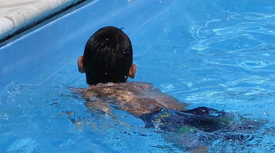 Vergogna nel Casertano: Casa famiglia compra una piscina per i bimbi ma subisce una truffa
