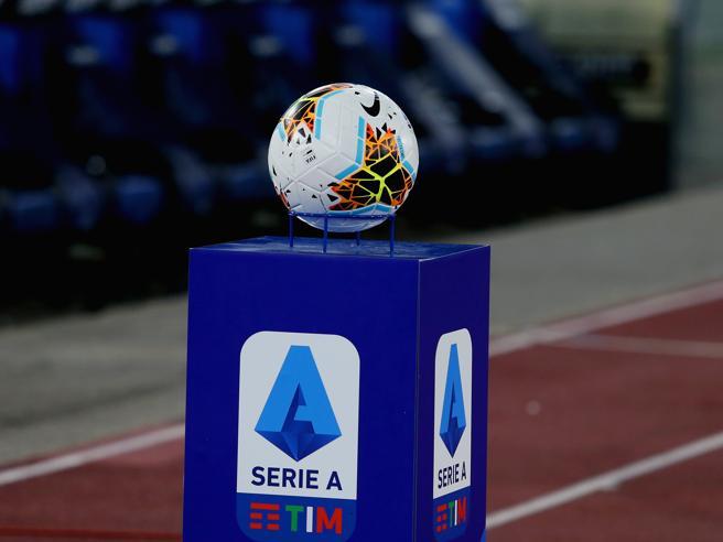 Serie A, anticipi e posticipi dell'ultima giornata