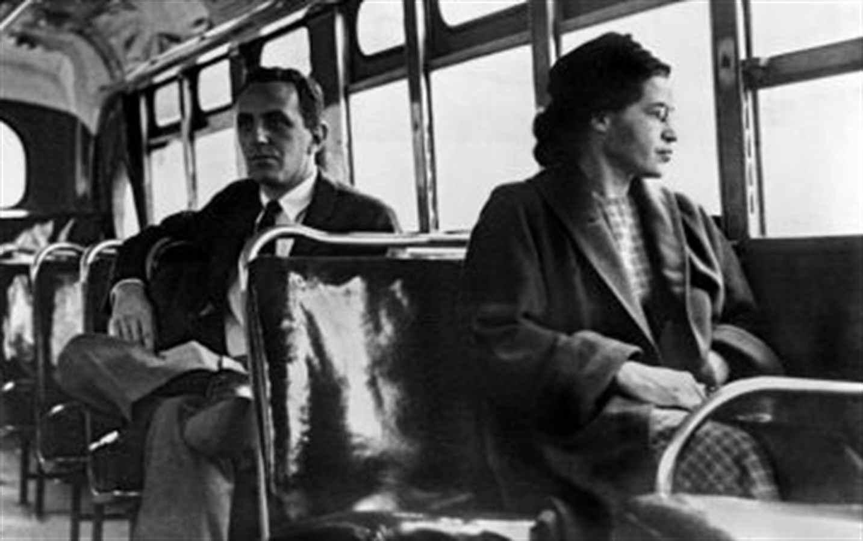 """""""Almost Home"""", la casa di Rosa Parks in mostra a Napoli"""